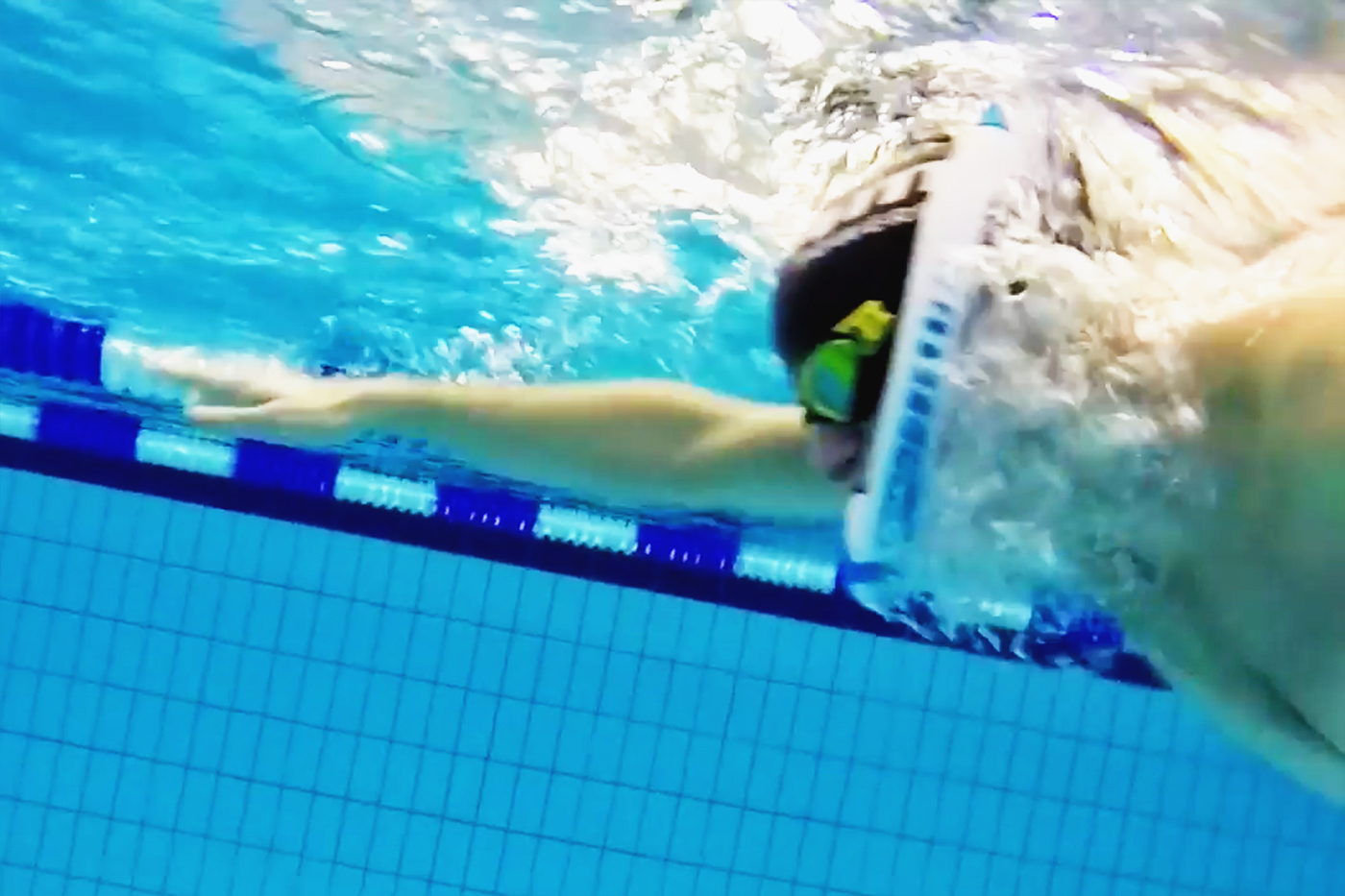 How to fit and use your Powerbreather training snorkel