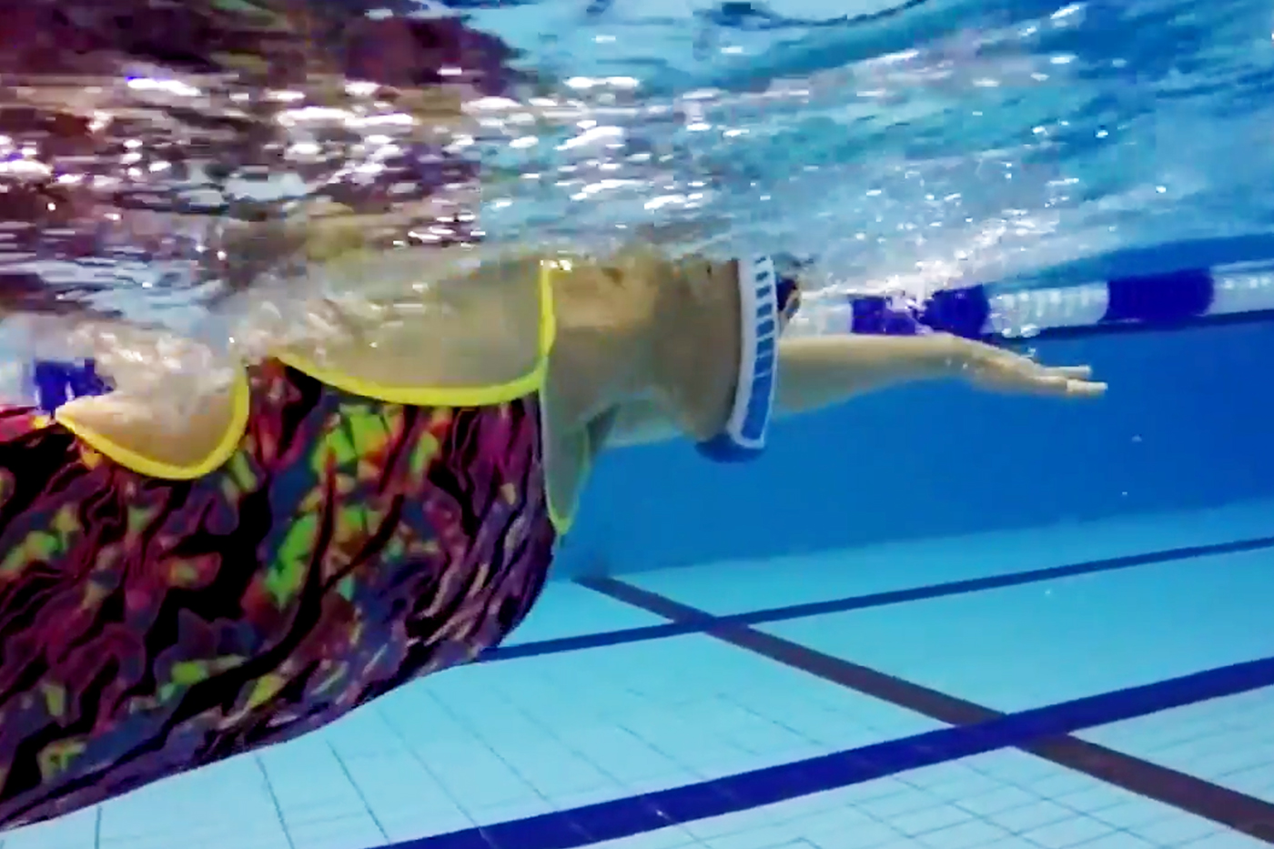 Triathletes and Recreational swimmers review the Powerbreather snorkel