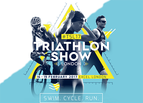 Visit POWERBREATHER at the Triathlon Show this week